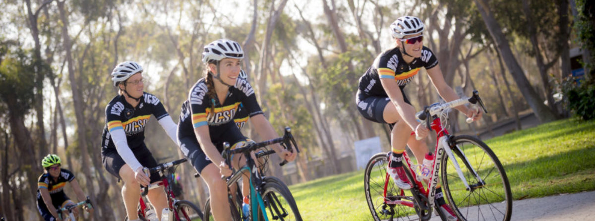 UCSD Cycling Team